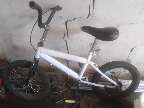 """Велосипед 16"""" б\у"""