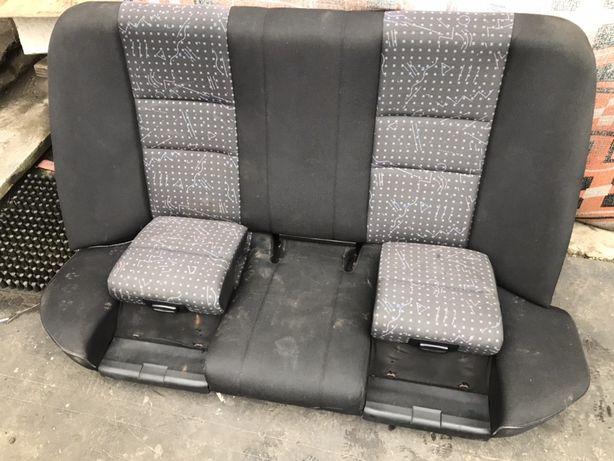Диван 202 мерседес з дитячими кріслами стан супер