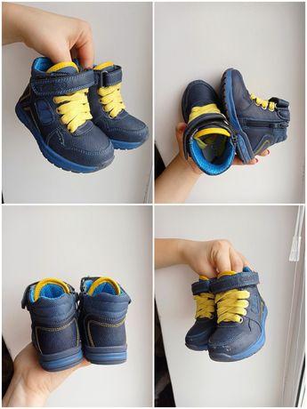 ботиночки від Clibee