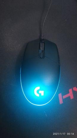 Игровая мышь Logitech G Pro Hero