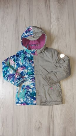 Komplet narciarski dziewczęcy kurtka + spodnie Cool Club 140