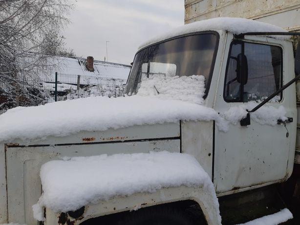 продам ГАЗ 3307 фургон 1994рв