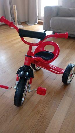 Rowerek trzykołowy York