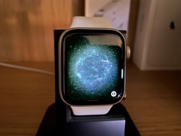 Vendo Apple wacth SE de 44 mm