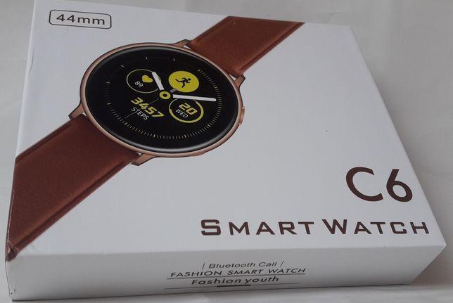 Умные Часы C6 Smart Watch