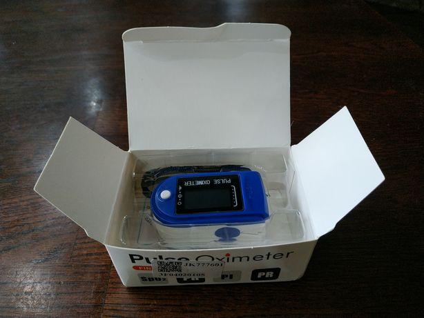 Пульс-оксиметр Pulse Oximeter
