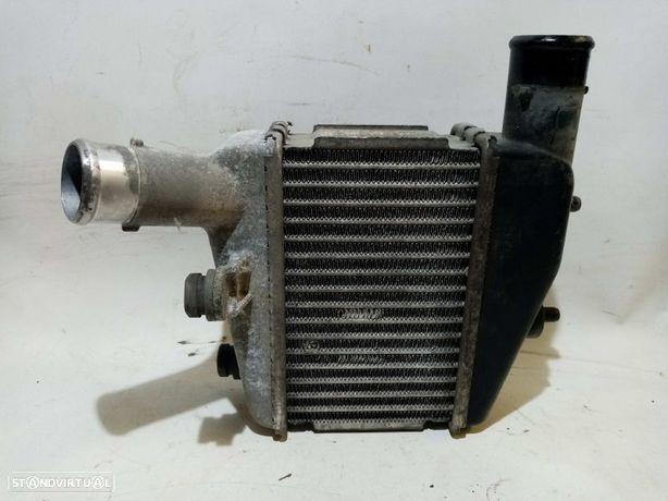 Radiador Do Intercooler Honda Accord Vii (Cl, Cn)