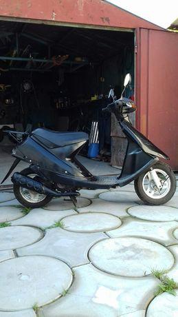 Скутер сузуки Хаяп
