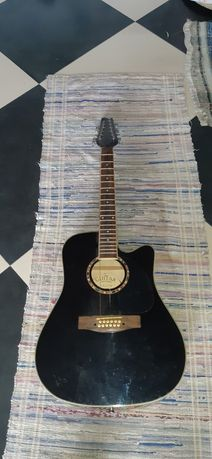 Гитара электро 12