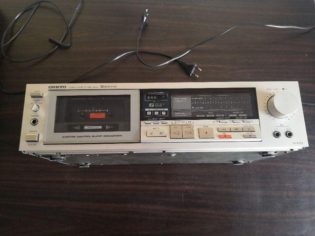 Kaseciak onkyo TA-R350