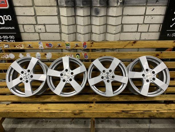 99 Литые диски 5/120 R16 DEZENT BMW VW T5
