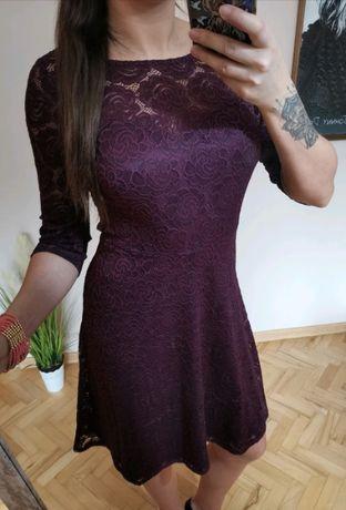 Sukienka koronkowa Wallis nowa