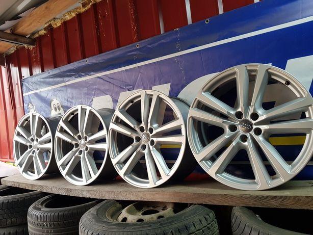 Felgi Aluminiowe Audi SQ7-A5-A7 R20 5x112 ET28 -8J