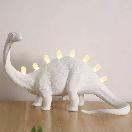 Lampka nocna biurkowa stołowa E14 LED