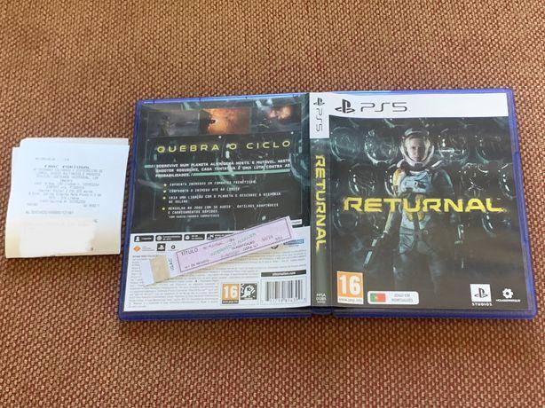 Returnal - Jogo PS5