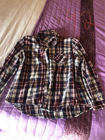 Camisa de senhora tamanho 42
