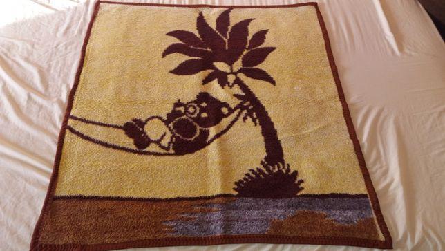 Одеяло 105х115 ковдра с пододеяльником одіялко