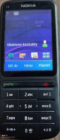 sprzedam Nokia C3