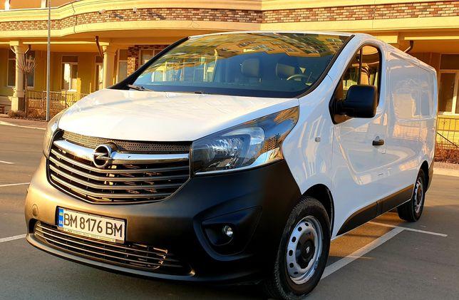 Продам Opel Vivaro 2015 в идеальном состояниии