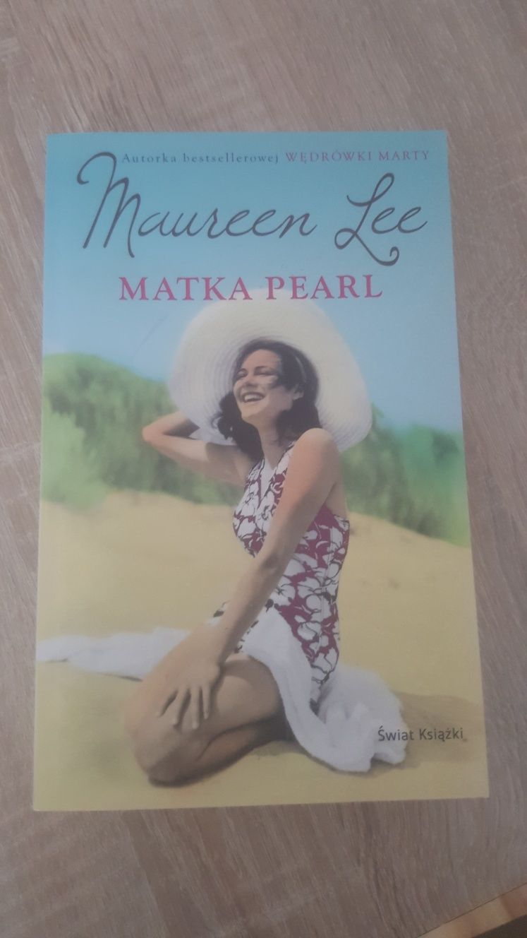 Matka Pearl  Maureen Lee