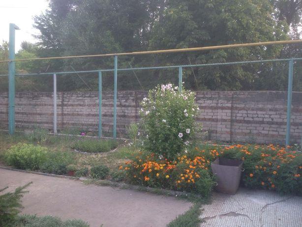 Забор на разборку на посёлке Леваневского.Шевченковский микрорайон.