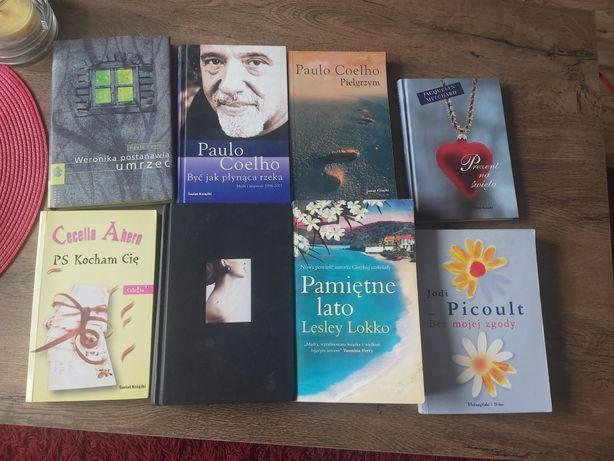 Seria książek