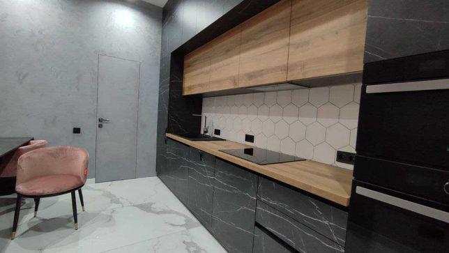 Оренда 2-х кімнатної квартири + кухня вітальня по вул.І.Франка