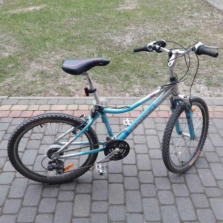 Rower młodzieżowy Folta Herreros  koła 24