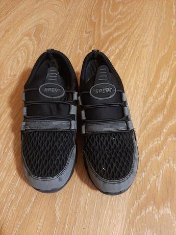 Детские кросовки.