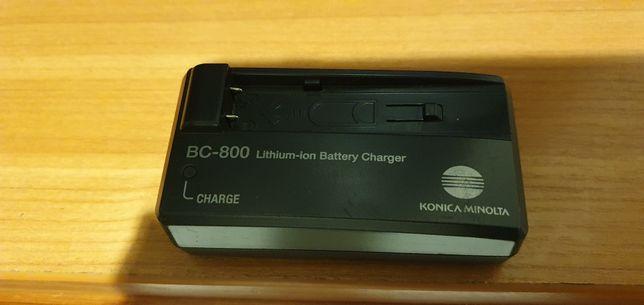 Ładowarka do akumulatora DC800 DC-800 , DC 800 KONIKA MINOLTA