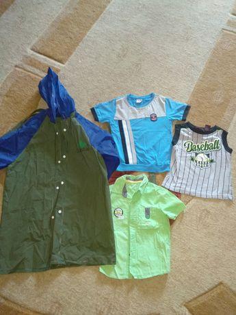 Одяг для хлопчика на 2-4 роки