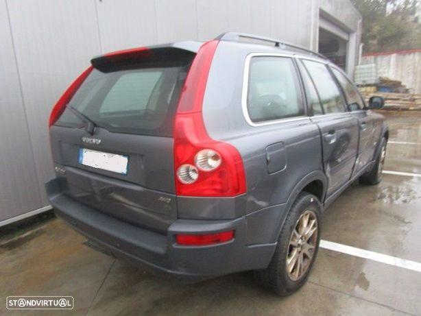 Carros 2606 MOT D5244T VOLVO / XC90 / 2005 / 2.4 d 163cv / mot d5244t /