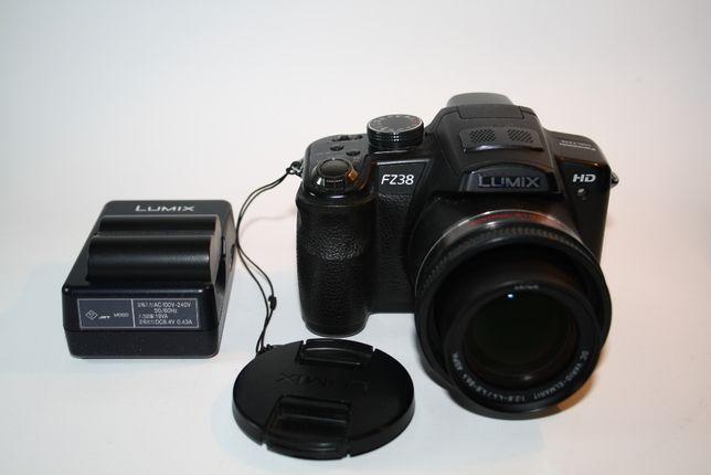 Продам Фотоаппарат Panasonic Lumix DMC-FZ38