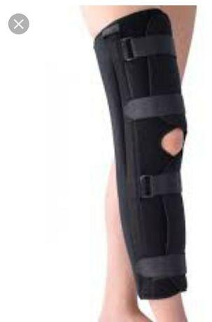 Тутор ортез бандаж шина на коліно