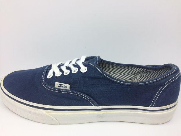 VANS Authentic r.43 oryginalne buty w dobrej cenie i stanie