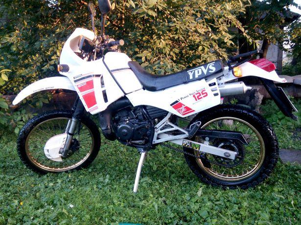 Продам Ендуро Малагутті(Yamaha) 125 2 Т
