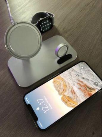 Dock para iPhone magsafe