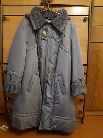 Куртка женская 52-54  размера, новая
