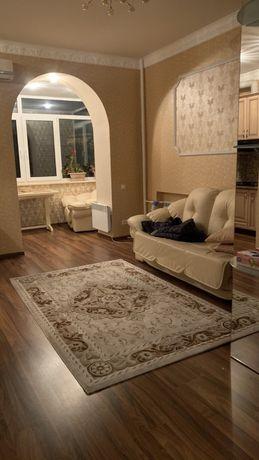 Долгосрочная аренда двухкомнатной квартиры в историческом центре Киева