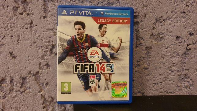 Fifa 14 / PS VITA / PlayStation Vita