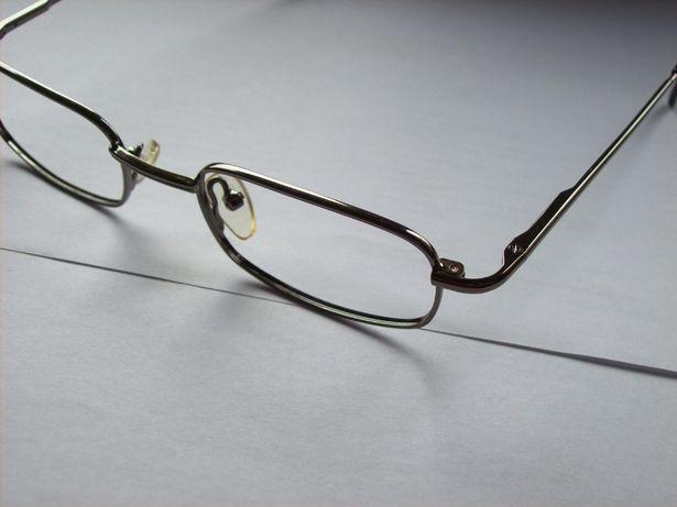 Oprawki Okulary