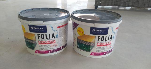 Folia w płynie PRIMACOL hydroizolacja 15l.