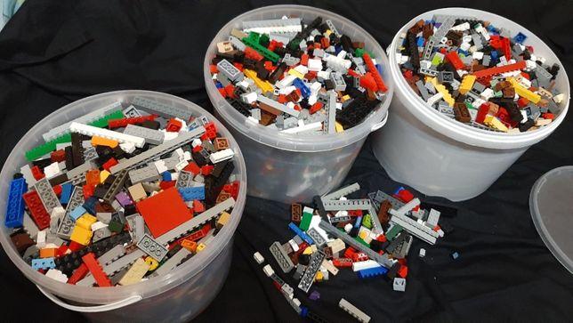 Конструктор Блоки для Лего Lego  + человечки
