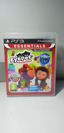 Move Eyepet™ & Przyjaciele PL na PS3