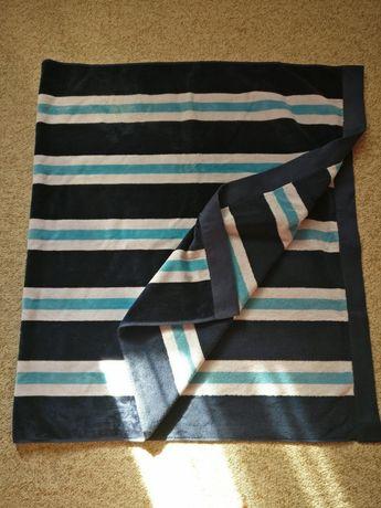 Пляжная подстилка полотенце