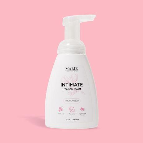 Пінка для інтимної гігієни від Marie Fresh Cosmetics