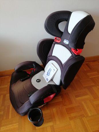 Cadeira auto Chicco Key 2-3 com ISOFIX