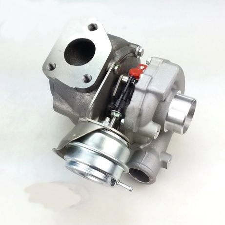 Turbosprężarka 700447 BMW 318d 320d 520d E46 E39 115/136 KM M47D