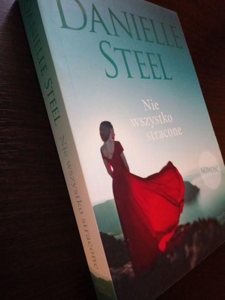 Nie wszystko stracone Danielle Steel