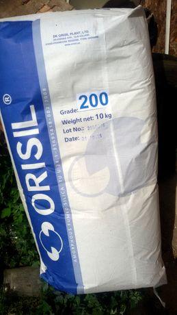 Аэросил орисил мешок 10 кг